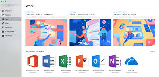 Microsoft Office Is Now Available In The Mac App Store Ars