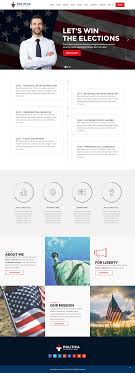 Politica A Modern Political Party Candidate Wordpress Theme By