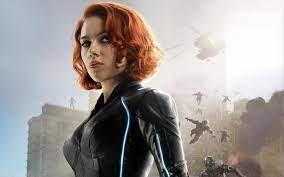 Black Widow uitgesteld, Soul naar ...