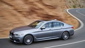 The all-new BMW 5-Series will debut in Detroit [News] - The Fast ...