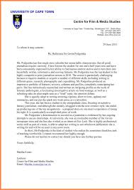 What Is Recommendation Letter For University Image Collections ...