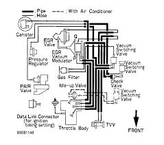 1994 toyota 4runner engine diagram new era of wiring diagram • 1994 toyota pickup rough idel and running rich rh 2carpros com 1994 toyota pickup engine diagram