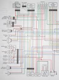 colour r1150gs wiring diagram for the 1100
