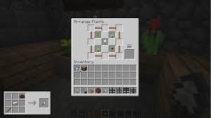 Garden Stuff Minecraft Mods