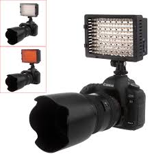 Cn 160 Led Video Light Battery Details About Neewer 160 Led Cn 160 Camera Video Lamp Light For Canon Nikon Sigma Olympus