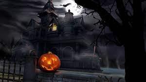 Halloween 1600x900 Wallpapers ...