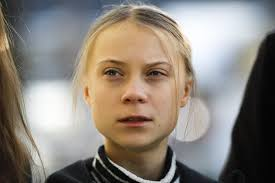 Greta Thunberg seeks trademarks to prevent commercial misuse