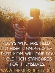 Pin by Ashley Strey on For my little man   Raising boys quotes, Love my  boys, Boy quotes