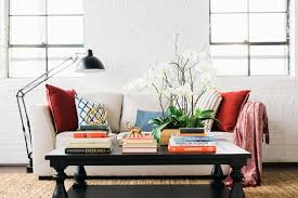 Whether you're looking for somewhere to place a hot drink as you kick back after a hard day at work, or you need a surface for playing board games with the kids on wet weekends, a coffee table is a wonderful addition to your living room furniture.choosing something that's perfect for your space may seem daunting; 15 Designer Tips For Styling Your Coffee Table Hgtv