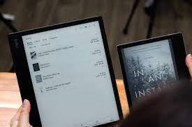 Trên tay Kobo Elipsa: máy đọc sách màn hình 10