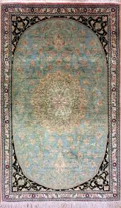 silk rugs persian silk rugs from qum