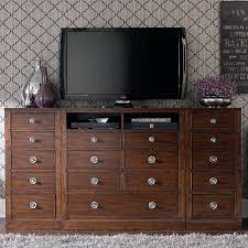 Interior Design For TUESDAY 9 4 12 Small Spaces Media Chest With Side  Cabinets Bedroom ...