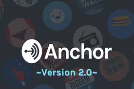 Screen Sharing With Audio Anchor Is Like Snapchat Stories For Audio And Its