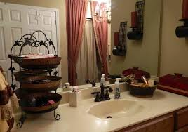 Bathroom Bathroom Counter Accessories Of Organization Storage