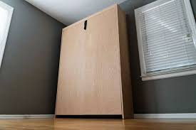 cabinet designs for bedrooms. closed-make-something-wall-bed cabinet designs for bedrooms