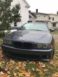 BMW 5 Series 2002 5 series bmw : Izzeddin Morrar 's 2002 BMW 5 Series on Wheelwell