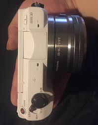 sony camera vlog. sony a5000 - vlog camera
