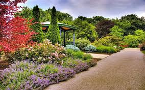 Garden Wallpapers - Top Free Garden ...