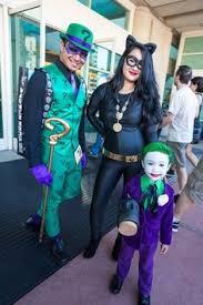 batman villain costumes. Fine Villain Batman Villains Family Cosplay  SDCC San Diego Comic Con 2014 On Villain Costumes O