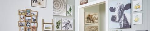 Small Picture Picture Frames Wall Art The Range