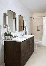 cream stone bath vanity countertop