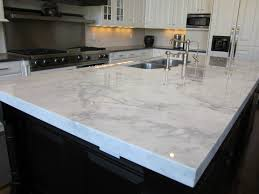 Kitchens With Granite Countertops Granite Kitchen Tops Colours Combined Black Island