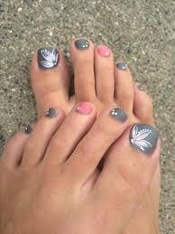 Toe Nail Art Designs 46 Cute Toe Nail Art Designs Adorable Toenail Designs For
