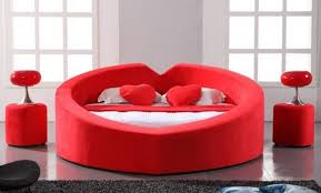 Heart Shaped Bed For Sale