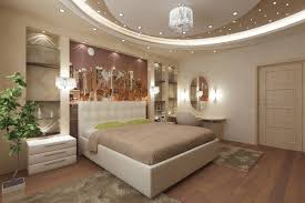 bedroom charming bedroom with awesome downlights also hang ceiling lights set over white upholstered bed ceiling wall lights bedroom