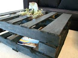 pallet crate furniture. Packing Crate Furniture Large Size Of E Table Style Pallet Living Outdoor A