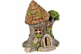 light treehouse my fairy garden toys