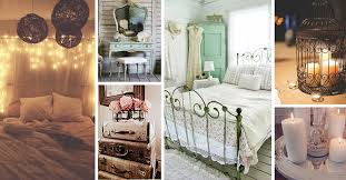 40 Best Vintage Bedroom Decor Ideas And Designs For 40 Simple Home Decorating Ideas For Bedrooms