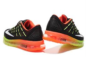 nike shoes 2016 casual. choose authentic best quality nike casual shoes air max 2016 orange black yellow white limited -l\u0026nk9w offer mens s
