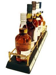 Classic Malts Display Stand Classic Malts Glorifier Whisky Glorifier Whisky Plinth 30