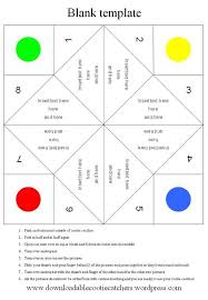 Dragon Fortune Teller Great Template For A Quick Game Httpwww Fortune Teller Ideas