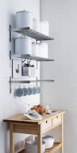 Furniture For Kitchen Storage 65 Ingenious Kitchen Organization Tips And Storage Ideas