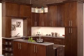 Wood Veneer Cabinet Doors Kitchen Kitchen Cabinets All Wood Chinese Style Effect Picture