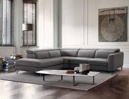 natuzzi volo corner sofa