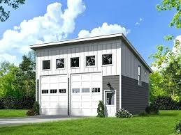 Modern garage plans Two Car Modern Garage Apartment Modern Car Garage Plan Offers Full Bath Mid Century Modern Garage Modern Garage Minimalsme Modern Garage Apartment Best Modern Garage With Apartment Above