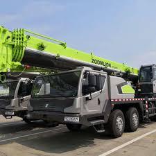 Zoomlion 55 Ton Qy50v Truck Crane Truck With Crane Timber Buy 50 Ton Mobile Crane Price 100 Ton Crane Price Sany Crane Cabin Telescopic Crane For