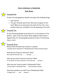 steps to writing alice in wonderland essay topics connection and alienation in alice in wonderland by lewis carroll the story expanded from a recanting of friendly outings to a tale of deep symbolism