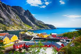 top 10 regions in norway where to go