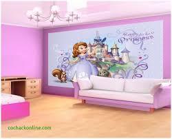 Sofia The First Bedroom Decor 4