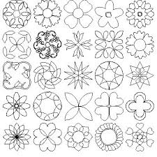 1165 best QUILT DESIGNS PATTERNS 2 images on Pinterest | Design ... & Sample blocks, program comes with 100 Stencil designs Adamdwight.com