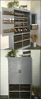 Pantry For A Small Kitchen 17 Best Ideas About Small Pantry On Pinterest Small Kitchen