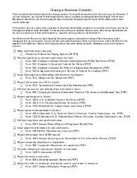 Sample Checklist In Word Checklist Wikipedia