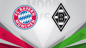 Borussia monchengladbach vs bayern munich is available to watch in the united kingdom & ireland. Bundesliga Matchday 8 Fc Bayern Munchen Borussia Monchengladbach Match Preview