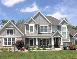 Image Exterior Colors How To Replicate My Gray Craftsman Style House Exterior Caroline On Design How To Replicate My Gray Craftsman Style House Exterior Caroline
