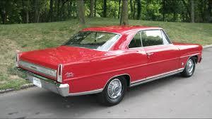 1966 Chevy II Nova SS L79 For Sale