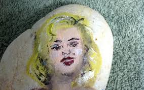 painting rocks in myrtle beach sc such a fun hobby